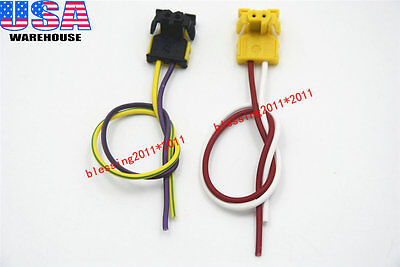 Airbag Clockspring Plug Air Bag Connector Clock spring Wire For Dodge Ford Jeep