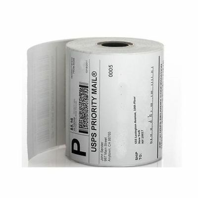 10 Rolls 4x6 Shipping Labels 220/roll for Dymo 4XL LabelWriter 1744907