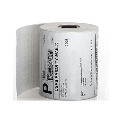 20 Rolls 4x6 Shipping Labels 220/roll for Dymo 4XL Printer LabelWriter 1744907