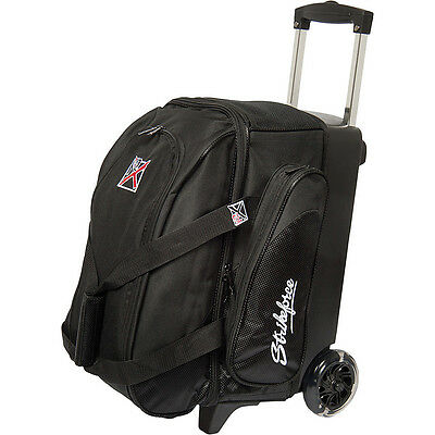 KR Strikeforce Bowling Cruiser Smooth Double Bowling Bowling Bag NEW