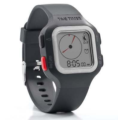 Montre vibrante Time Timer adulte - Neuf