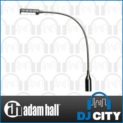 Adam Hall SLED1 Ultra XLR 3 Pro LED Task Light