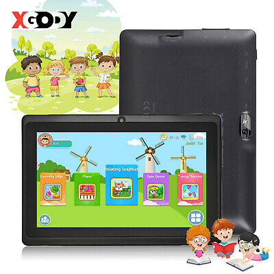 XGODY 10 ZOLL Tablet PC Android 6.0 Dual SIM 3G GPS Quad Core 16GB WiFi HD 10.1