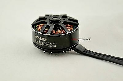 EMAX MT2808 660KV 148w CCW Brushless Motor for Quadcopter Multi-rotor Copter
