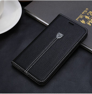 Luxury Magnetic Flip Cover Stand Wallet Leather Case For Apple iPhone 7/7 plus