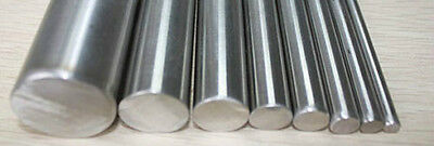 Stainless Steel Round Bar Grade 304 & 316 - Buy 2 the same size and get 1 FREE!!