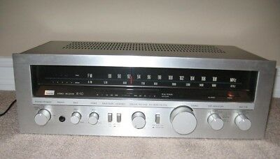 Dual CR 5900  Receiver Amplificateur Poweramp int. shipping
