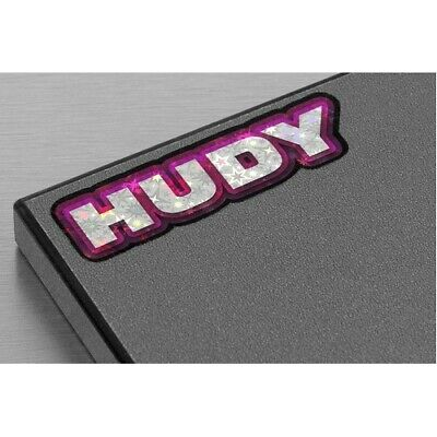 NEW Flat Set-Up Board For 1/10 Touring Car (Hd108205) from RC Hobby Land