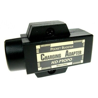 Pocket Booster Charger Adaptr (Ko55064)