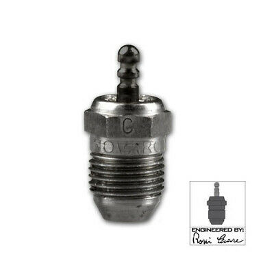 NEW Turbo Offroad Glow Plug Cold (Novc7Tgc) from RC Hobby Land