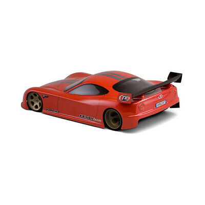 NEW Sofia Gt 1:10Th Pan Car Body (Pr1502-00) from RC Hobby Land