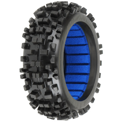 NEW Badlands 1:8Th Xtr Buggy Tyre (Pr9021-00) from RC Hobby Land