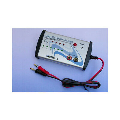 NEW 6 Cell Lipo & Life Balancer (Px3838A) from RC Hobby Land