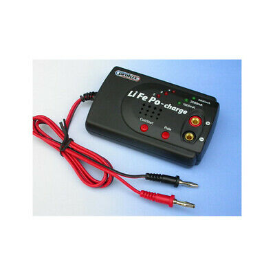NEW Life-Po Charger (Px3930) from RC Hobby Land