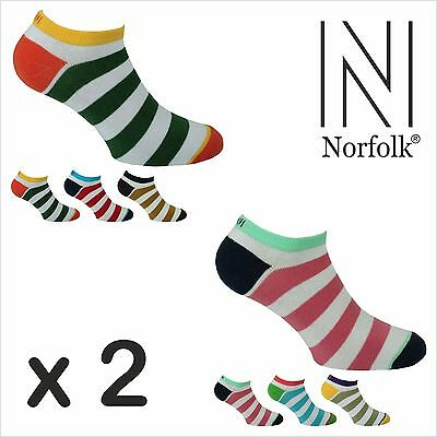 6 pairs  Kids Norfolk Cotton  Sock Style: Sylvester