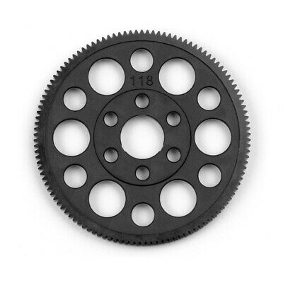 NEW Offset Spur Gear 118T / 64 (Xy305888) from RC Hobby Land