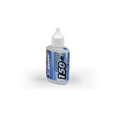 NEW 150 Premium Silicone Oil 150 (Xy359215) from RC Hobby Land