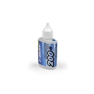 NEW 200 Premium Silicone Oil 200 (Xy359220) from RC Hobby Land