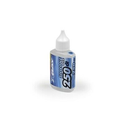 NEW 250 Premium Silicone Oil 250 (Xy359225) from RC Hobby Land