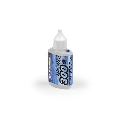 NEW 300 Premium Silicone Oil 300 (Xy359230) from RC Hobby Land