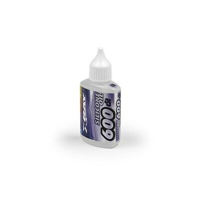 NEW 600 Premium Silicone Oil 600 (Xy359260) from RC Hobby Land