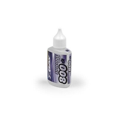 NEW 800 Premium Silicone Oil 800 (Xy359280) from RC Hobby Land