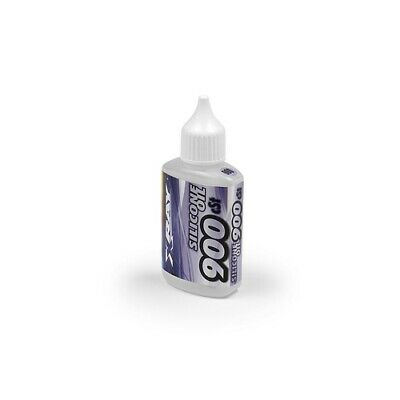 NEW 900 Premium Silicone Oil 900 (Xy359290) from RC Hobby Land