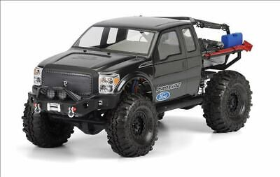NEW Ford F-250 Super Duty Cab Scx1 (Pr3392-00) from RC Hobby Land