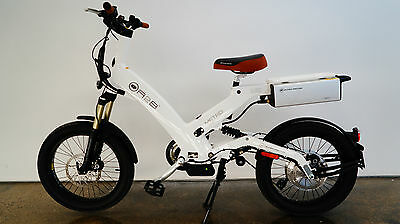 A2B Metro Electric Bicycle