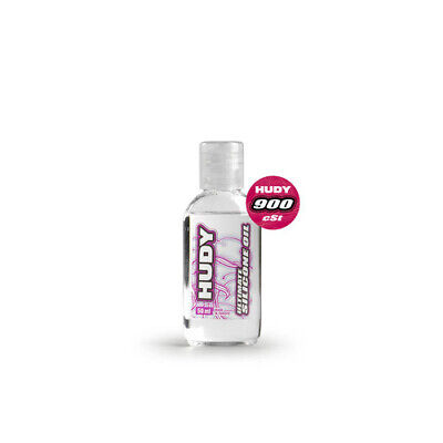 NEW Hudy Ultimate Silicone Oil 900 (Hd106390) from RC Hobby Land