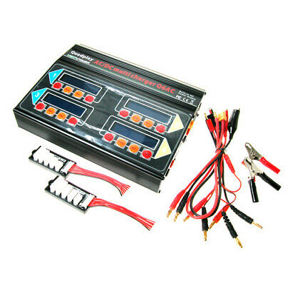 NEW Imax 4B6Ac Ballance Charger (Vs1049) from RC Hobby Land