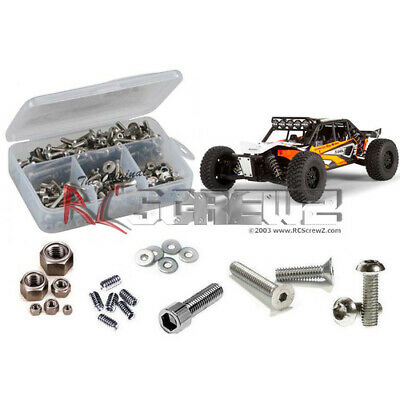 NEW Axial Exo Terra Ss Screw Kit (Rcaxi005) from RC Hobby Land