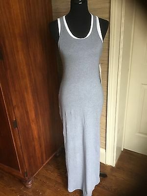 c126152f128 LULULEMON REFRESH MAXI Dress II Size 10 Heathered Dusty Mauve ...