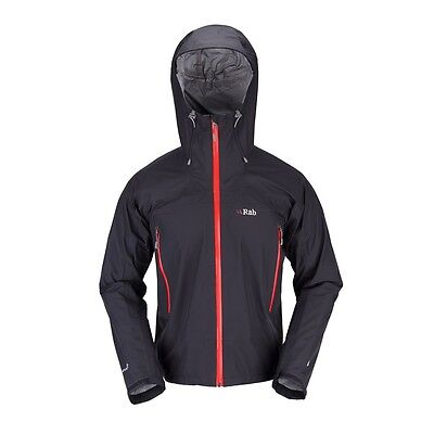 Rab Newton Jacket XXL RRP£199 Waterproof