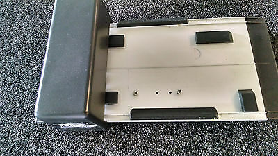 Data Systems Credit Card Imprinter With 39 Short Form Slips