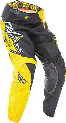 Fly Racing 2017 Kinetic Rockstar Pants (Adult)