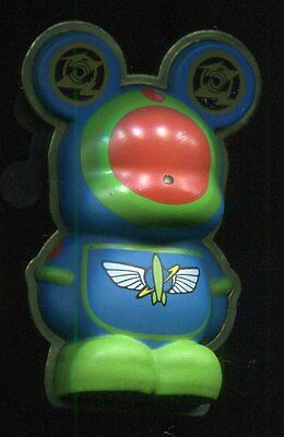 Vinylmation 3D Pin Buzz Lightyear Space Ranger Spin Disney Pin 85366