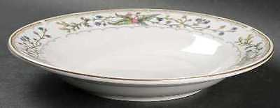 "WELLESLEY FARBERWARE 9"" OFF EDGE SOUP BOWL (FWCWEL) (12 available)"