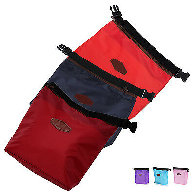 Thermal Cooler Insulated Portable Waterproof Lunch Box Storage Picnic Bag Pouch