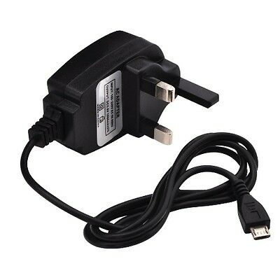 Uk Mains Charger Adapter For Lenovo Yoga 8 A10 A7 A8 Miix Tablet