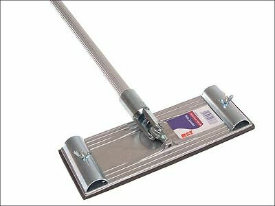 R.S.T. - R6193 Pole Sander Soft Touch Aluminium Handled 700 - 1220mm (27 - 48in)