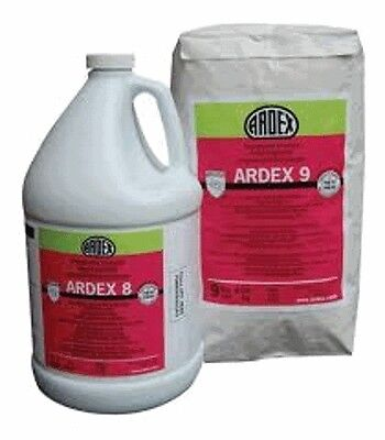 Ardex 8+9 Rapid Waterproofing and Crack Isolation Compound - Gray