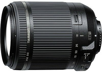 Tamron 18-200mm f/3.5-6.3 Di II VC Lens for Canon Digital SLR Cameras - *NEW*
