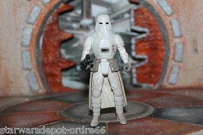 Snowtrooper Star Wars Power Of The Force 2 1997