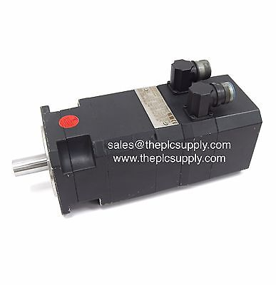 Siemens 3-Phase Brushless Servo Motor 1FT6041-4AF71-3AG0 Encoder B01 2048 S/R