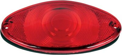 Drag Specialties 2010-0225 Lens with Gasket for Taillight