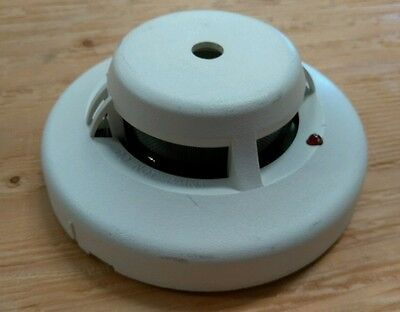 System Sensor 2112/ATL 4 wire Photoelectric smoke detector head *USED*