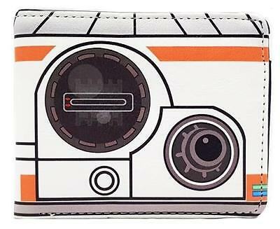 Star Wars The Force Awakens BB-8 Bi-Fold Wallet