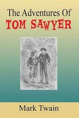 a summary and critique of the adventures of tom sawyer by mark twain