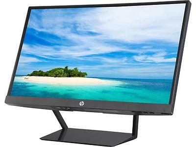 "HP 22CWA 21.5"" 7ms (GTG) HDMI Widescreen LED Backlight LCD Monitor IPS"